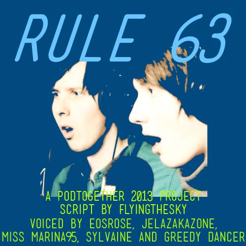 Rule 63 eosrose flyingthesky greedy dancer miss marina95